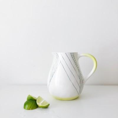 Conjunto Verde Lima