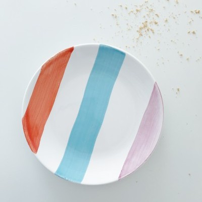 Conjunto Riscado Colorido - 18 peças