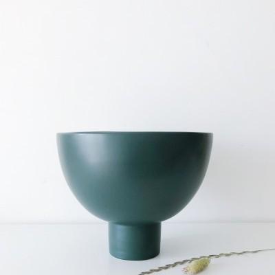 Saladeira Verde Seco