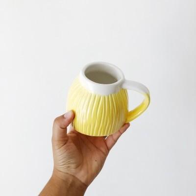 Chávena Chá selva