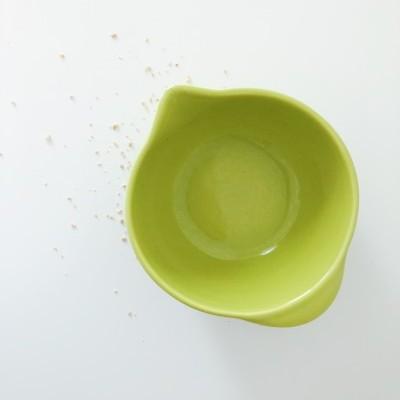 Saladeira Verde Simples