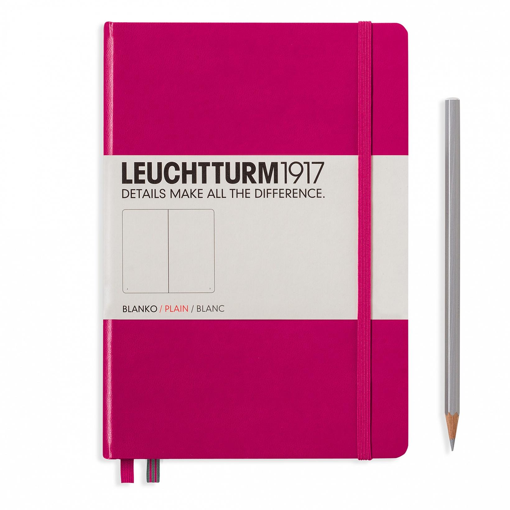Notebooks Leuchtturm1917 - A5