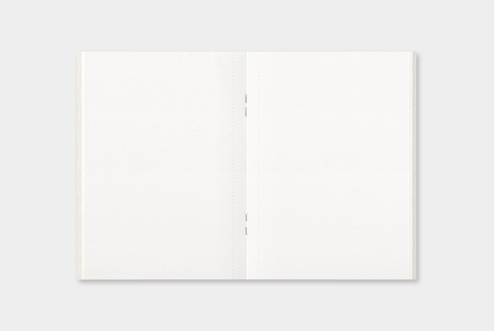 Traveler's Notebook recarga passport size 015