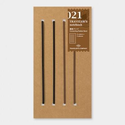 Traveler's Notebook recarga regular size 021