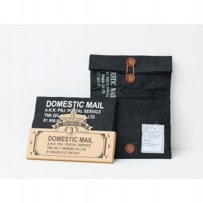 DOMESTIC MAIL 3