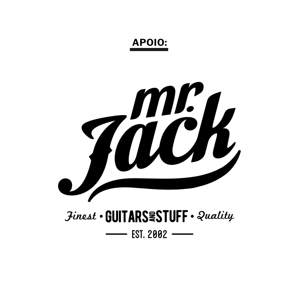 AS MR JACK GUITAR CARE PACK