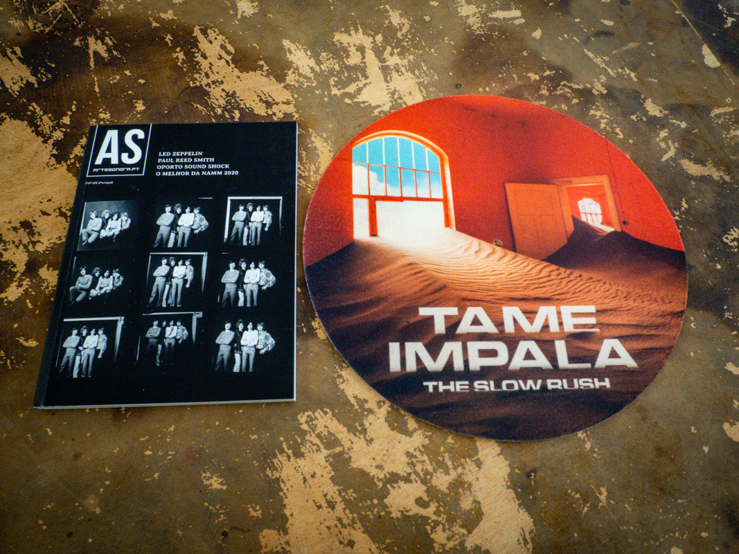 AS TAME IMPALA FAN PACK