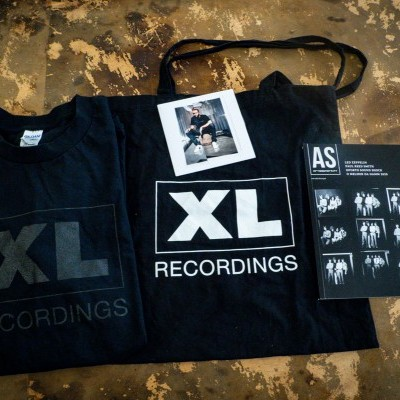 AS FAN PACK XL RECORDINGS
