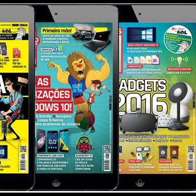 Edição Avulsa PCGuia Digital