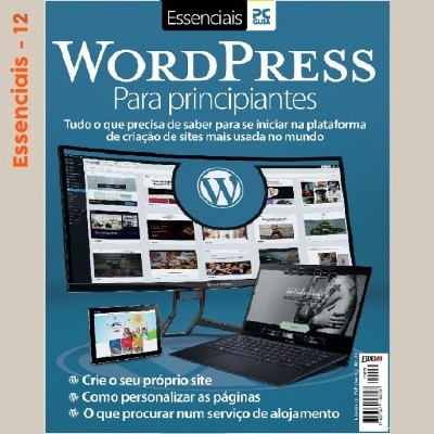Essenciais PCGuia 12 - Wordpress para principiantes