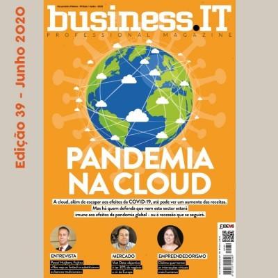 Revista Business.IT (Papel Impressa)