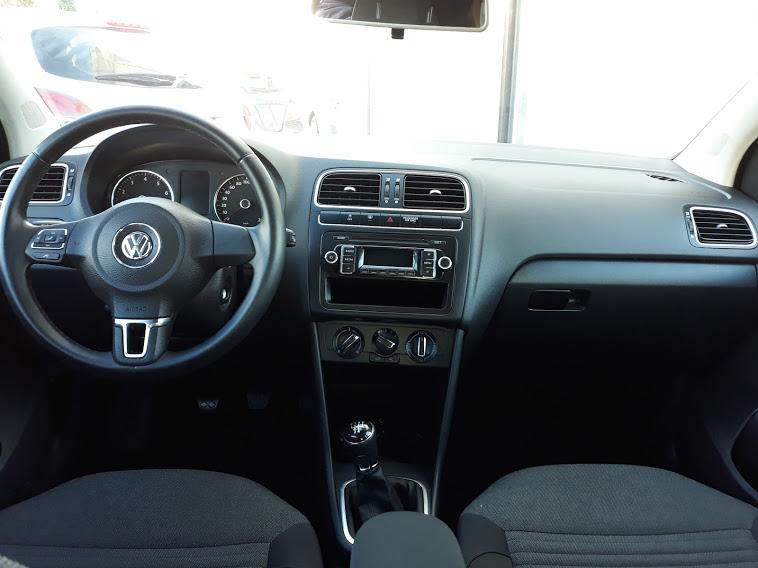 Volkswagen Polo 1.2 Street 70cv