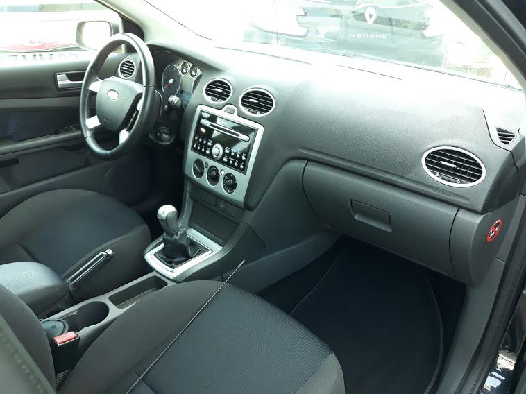 Ford Focus Sw 1.6 TDCi Trend 90cv