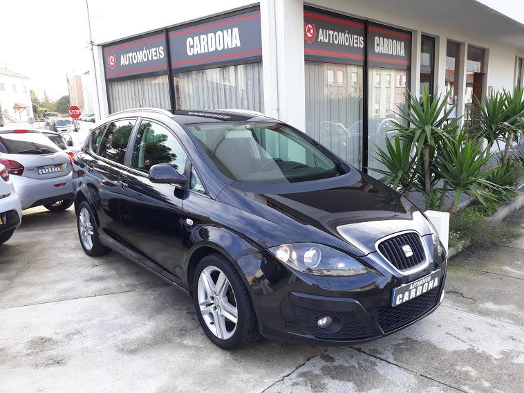 Seat Altea XL 1.6 TDi Sport 105cv