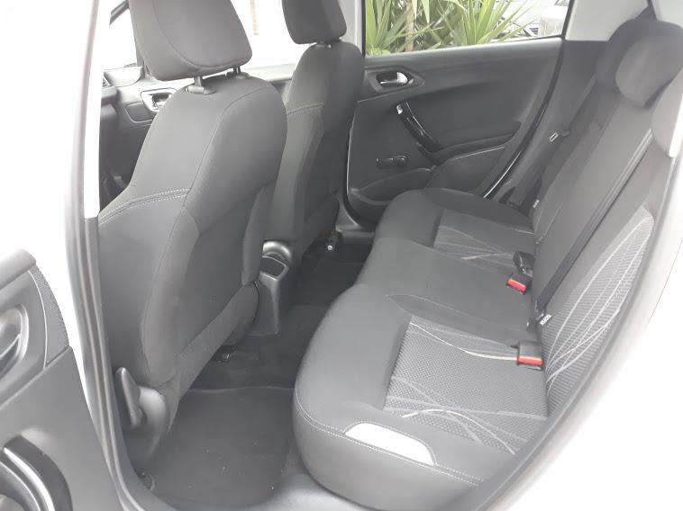 Peugeot 208 1.2 VTi Active 82cv