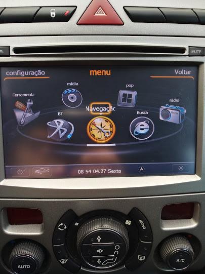 Peugeot 308 Executive 1.6 HDI