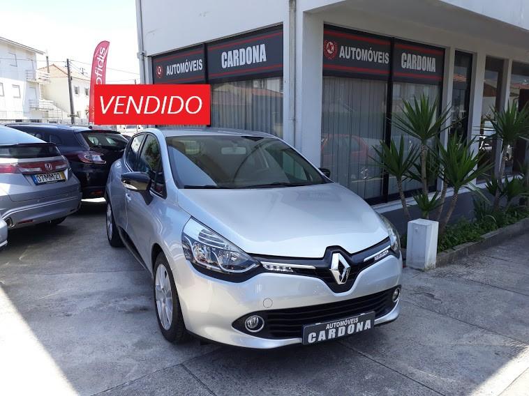 Renault Clio Confort 0.9 TCe