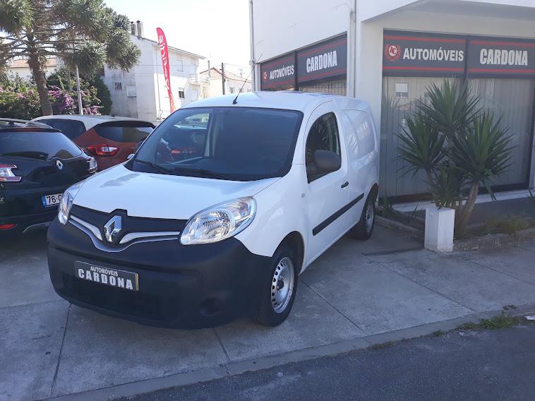 Renault Kangoo 1.5 DCi Business 75cv