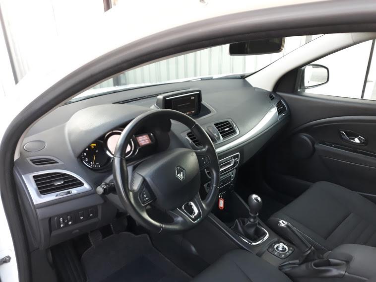 Renault Megane Sport Tourer 1.5 DCi Limited 110cv