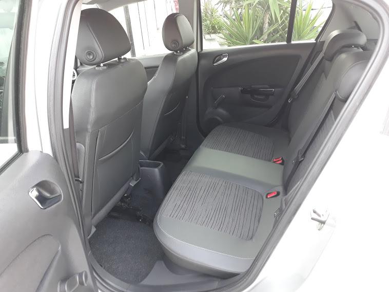 Opel Corsa GPS 1.2 Go 85cv
