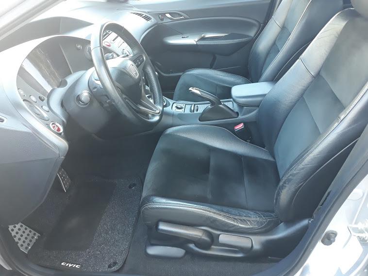 Honda Civic 1.4 I-VTEC 25 Anos 100cv