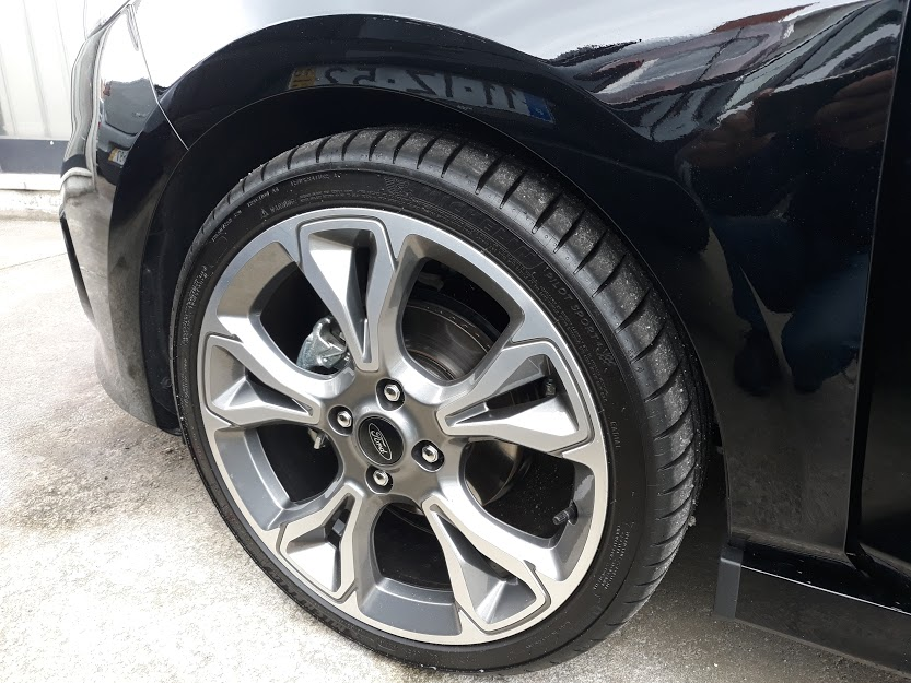 Ford Fiesta ST-Line 1.0 140cv Black Edition
