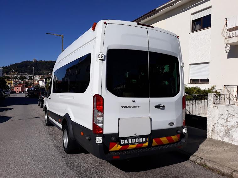 Ford Transit 460 L4H3 2.2 TDCi 125cv
