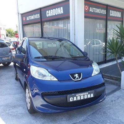 Peugeot 107 Urban 1.0 68cv