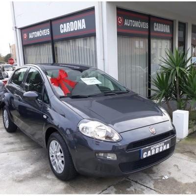 Fiat Punto GPS 1.2 Easy S&S 69cv