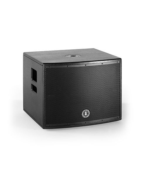 GREENHEAD15S ANT Subwoofer Amplificado 1200W