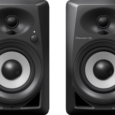 DM-40BT par de Mini Monitores de Estúdio PIONEER DJ