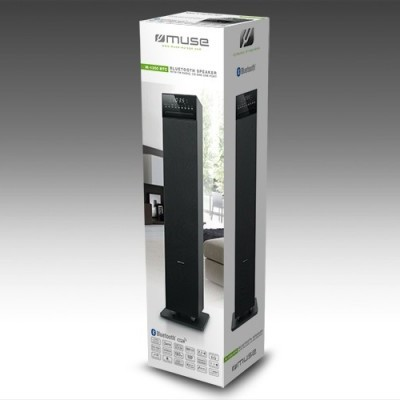 M-1350 BTC Torre BT C/ CD Muse