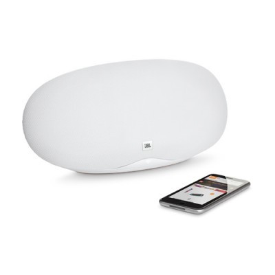 JBL Playlist 150 White