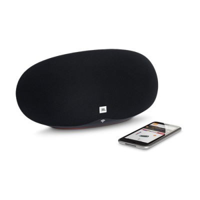 JBL Playlist 150 Black