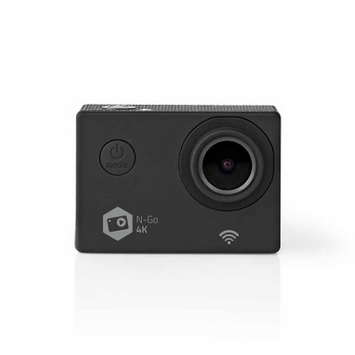 ACAM41BK  NEDIS CAM ACTION ULTRA HD 4K WI-FI C\ VIDEO WEBCAM FUNCION