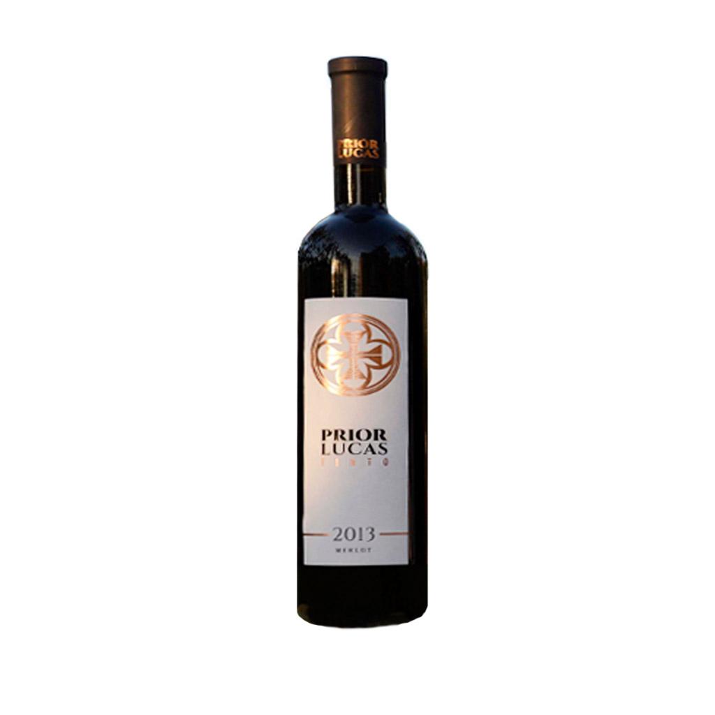 Prior Lucas - Merlot Vinho Tinto Bairrada