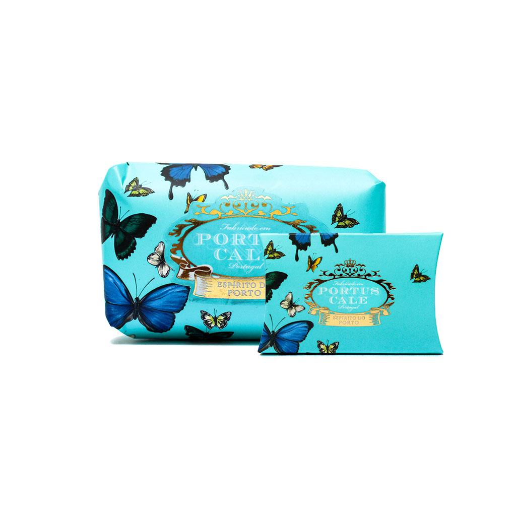 Castelbel Portus Cale - Sabonete Butterflies