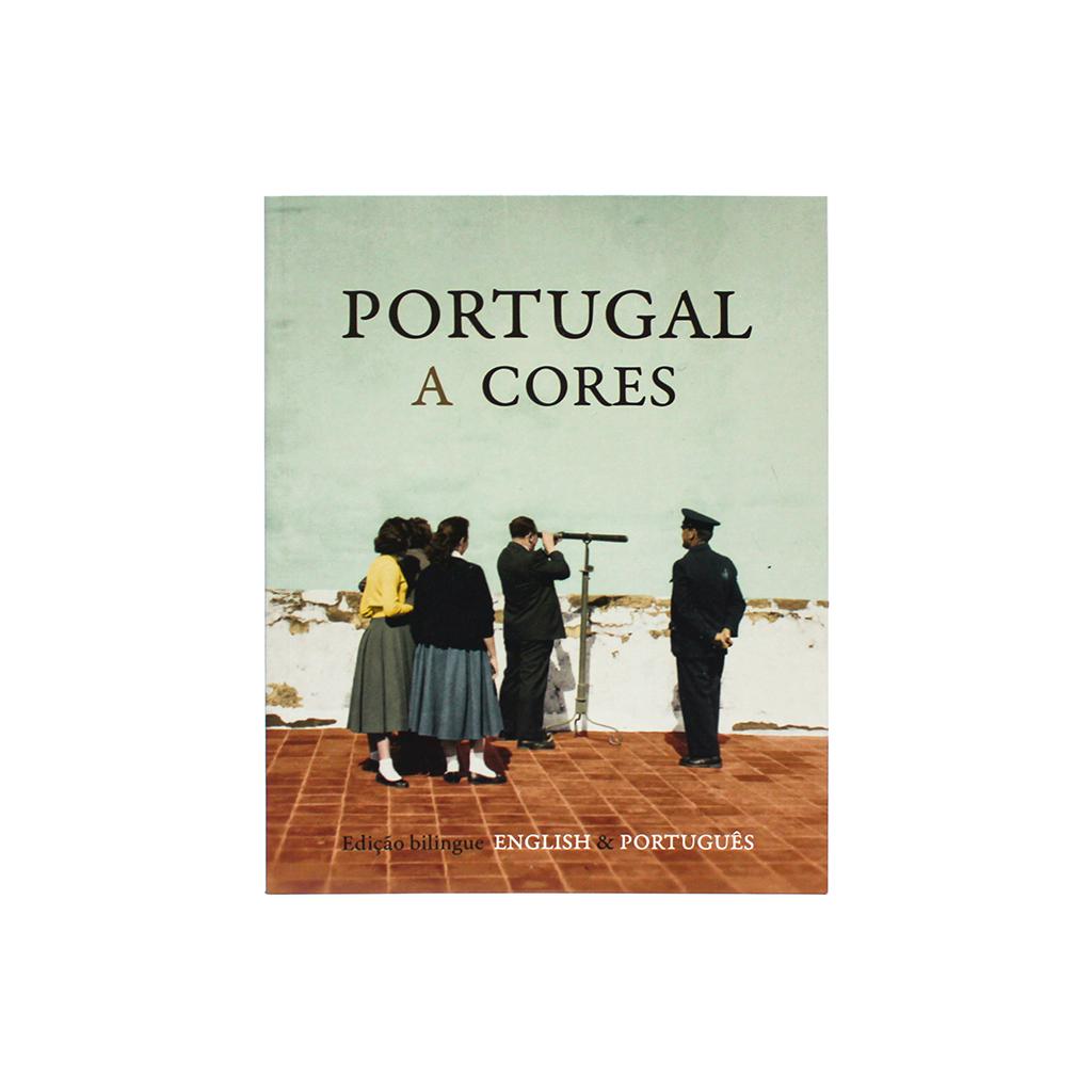 Publicações Serrote - Livro Portugal a Cores
