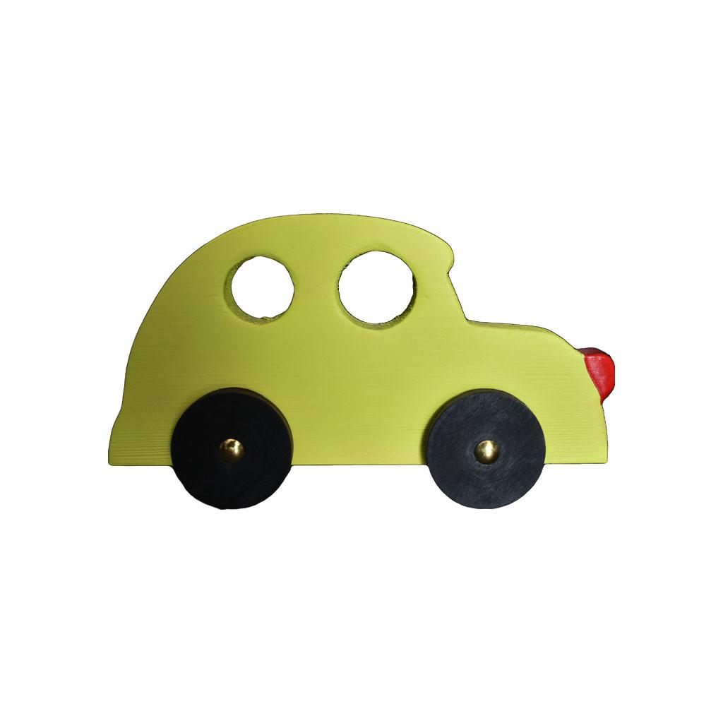 Artesanato - Carro de Madeira