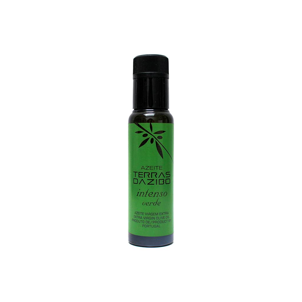 Terra Dazibo - Azeite Virgem Extra Intenso verde 100ml