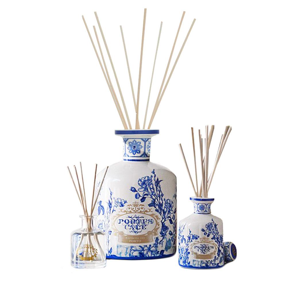 Castelbel Portus Cale - Difusor de Fragrância Gold & Blue