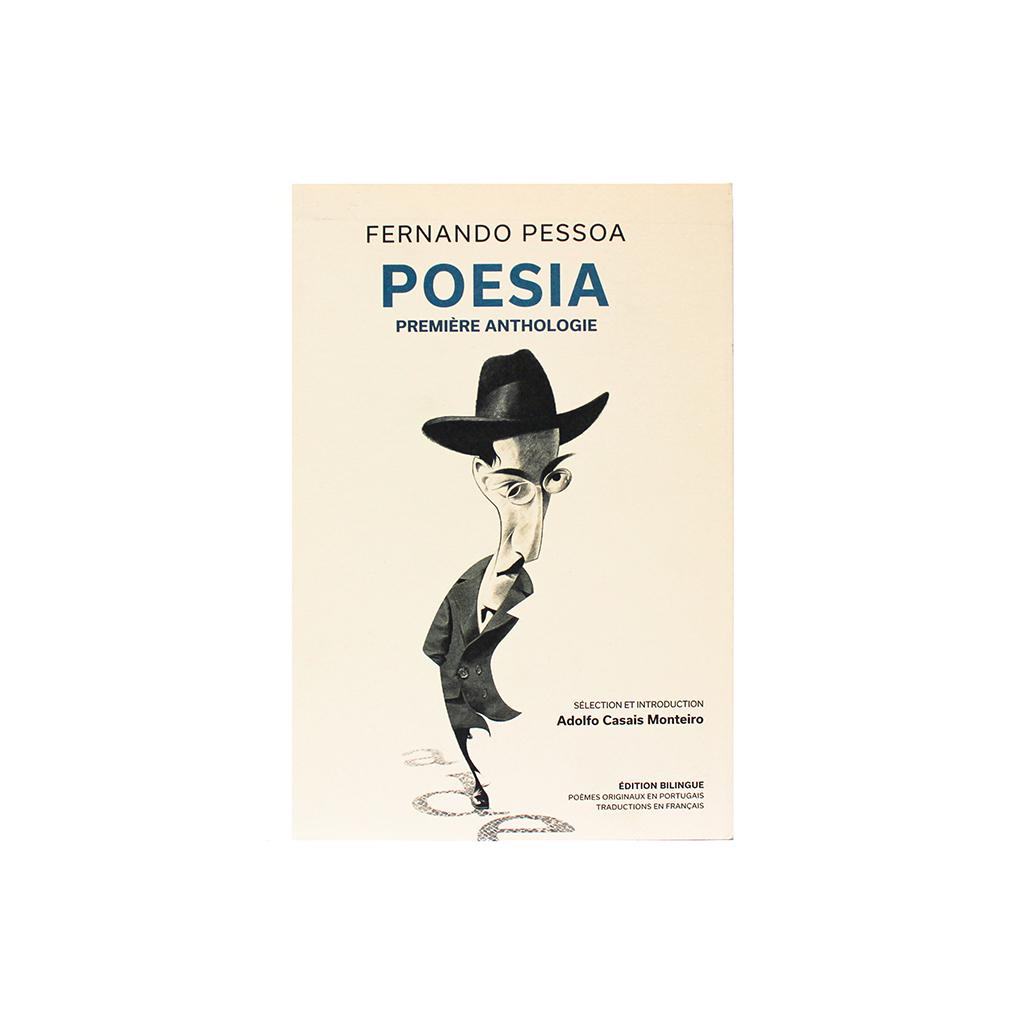 Lisbon Poets & Co - Livro Poesia Prima Antologia