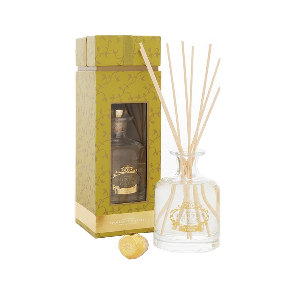 Castelbel Portus Cale - Difusor de Aroma Plum Flower