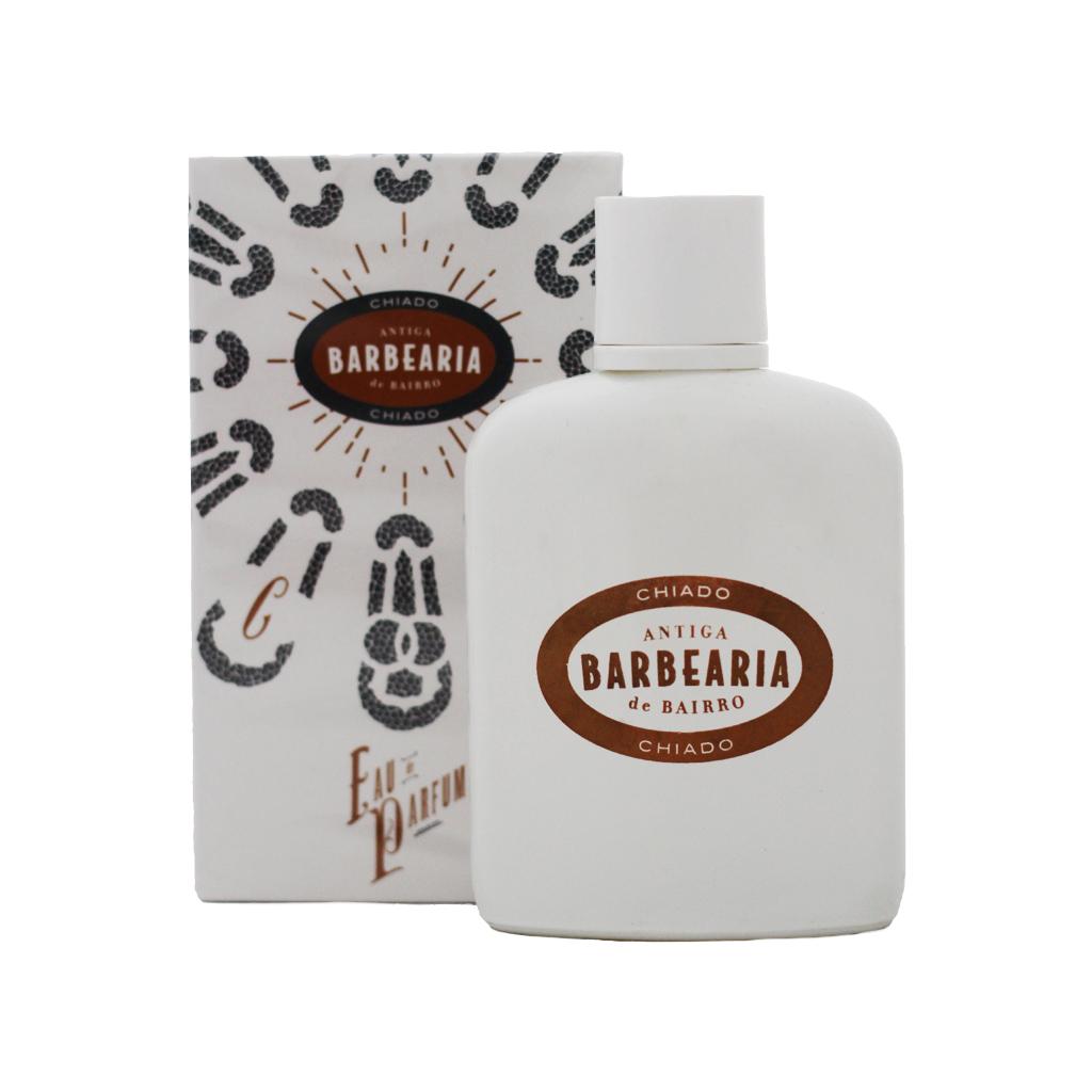 Antiga Barbearia do Bairro - Eau de Parfum Chiado