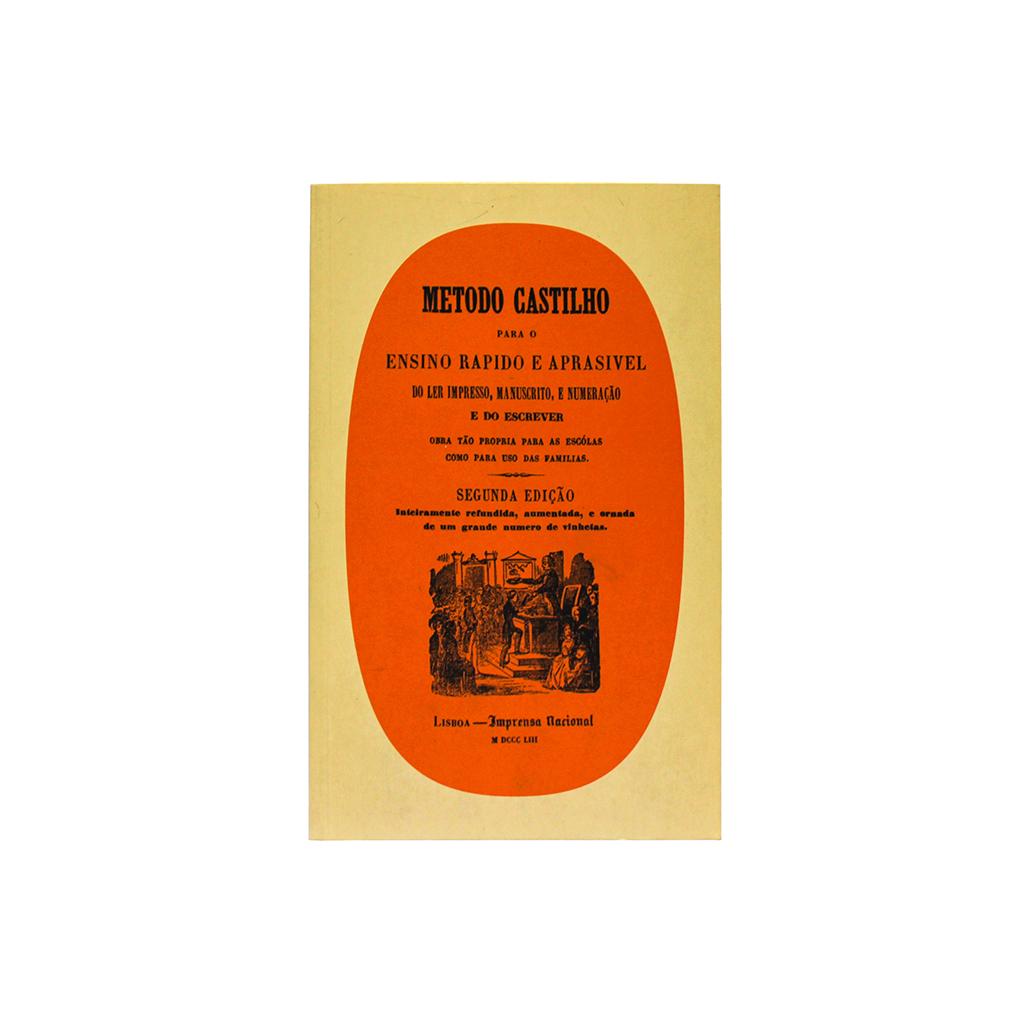 Publicações Serrote - Livro Método Castilho