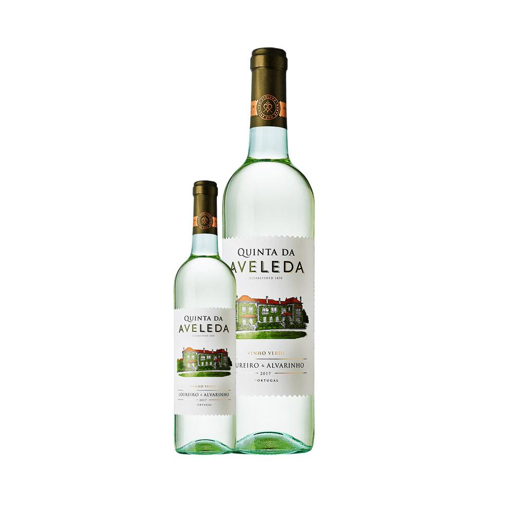Quinta da Aveleda - Vinho Verde DOC