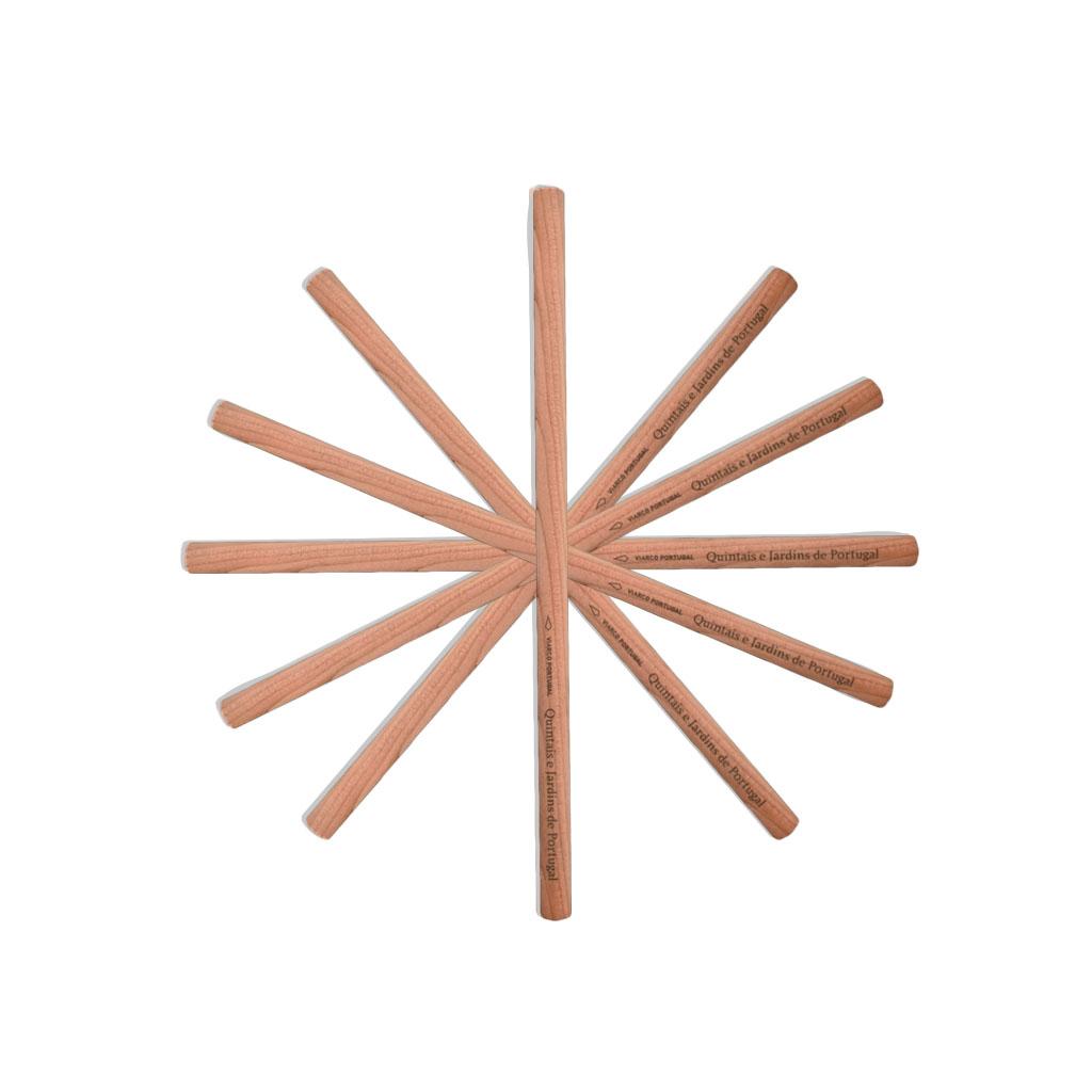 Viarco - Lápis aromatizados individual