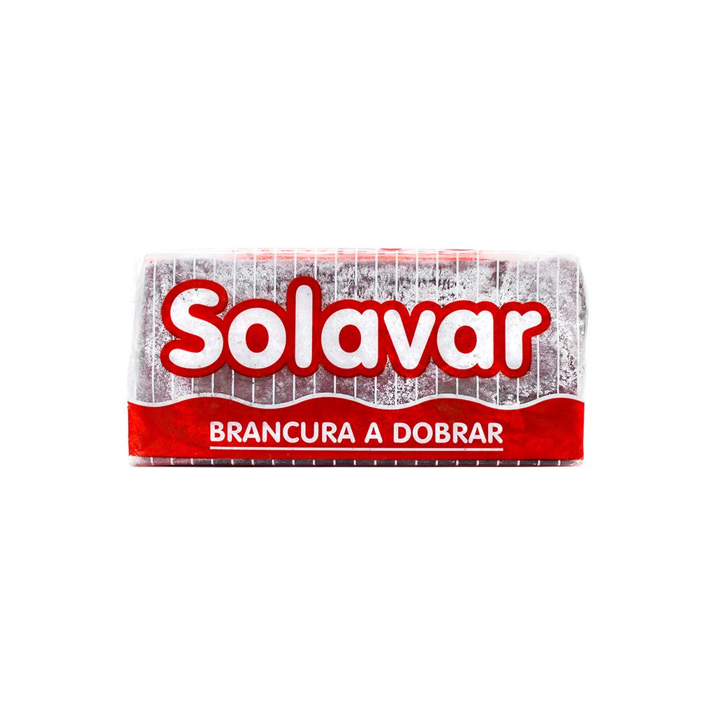Solavar - Sabão Rosa