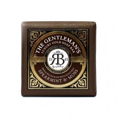 Castelbel - Sabonete Gentlemen's Club 150g