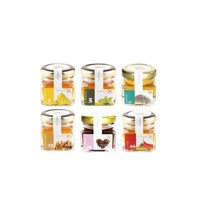 Beesweet - Mel sabores 40g
